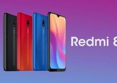 Xiaomi Redmi 8A: o smartphone Android perfeito por 92€ (promocode unidades limitadas)