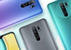 Xiaomi Redmi 9: especificações completas reveladas de forma surpreendente