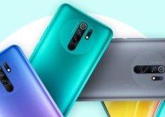 Xiaomi Redmi 9 vai receber uma versão bem mais aliciante!