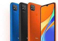 Xiaomi Redmi 9A e Redmi 9C são oficiais! Conhece os telemóveis de 100€