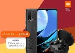 Xiaomi Redmi 9T: smartphone barato tem ofertas em Portugal
