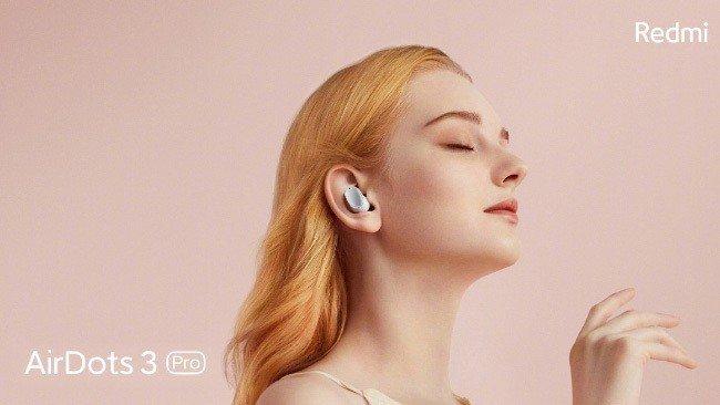 Xiaomi Redmi AirDots 3 Pro