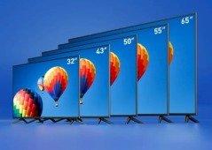 Xiaomi: Redmi anuncia novas Smart TVs para todos os gostos