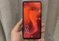Xiaomi Redmi: Eis os possíveis designs do seu primeiro topo de gama