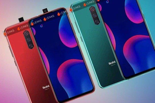 Xiaomi Redmi K20