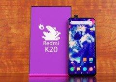 Xiaomi Redmi K20 aparece finalmente no Geekbench e resultados surpreendem!