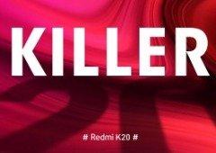 Xiaomi Redmi K20 é o nome oficial do tão esperado topo de gama