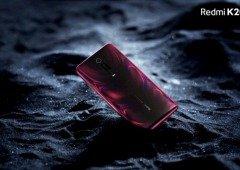 Xiaomi Redmi K20: Imagem confirma a sua brilhante traseira e 3 câmaras!