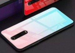 Xiaomi Redmi K20: imagens de capas protetoras voltam a confirmar o seu design