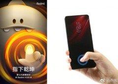 Xiaomi Redmi K20: Marca revela imagem do smartphone e mais características