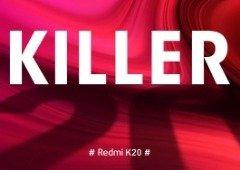 Xiaomi Redmi K20 tem câmara pop-up confirmada em novo teaser