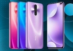 Xiaomi Redmi K30 4G descontinuado? Este rumor aponta para isso