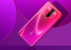 Xiaomi Redmi K30 (4G) vai ser o teu melhor investimento em 2020!