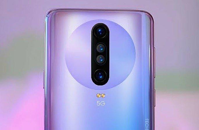 Xiaomi Redmi K30 Xiaomi Pocophone X2