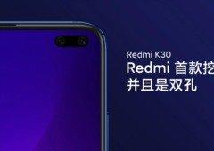 Xiaomi Redmi K30 (Mi 10T) vai suportar 5G, mas terá processador MediaTek