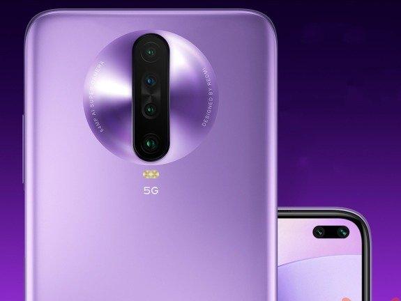 Xiaomi Redmi K30 (Mi 10T): vídeo mostra o smartphone e desilude!