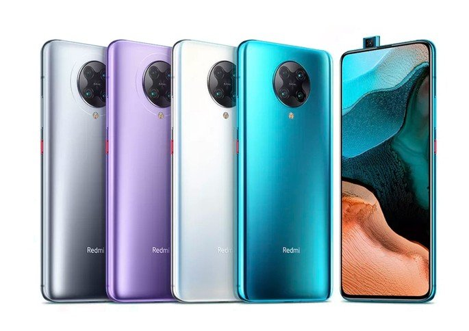 Xiaomi Pocophone F2 Portugal preço