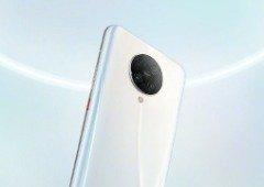 Xiaomi Redmi K30 Pro. Cores e variantes são reveladas antes do tempo