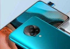 Xiaomi Redmi K30 Ultra é certificado na TENAA! Conhece algumas das  especificações