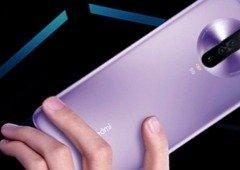 Xiaomi Redmi K30i vai sacrificar a câmara para baixar o preço