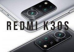 Xiaomi Redmi K30S é oficial! Eis o que muda face ao Mi 10T