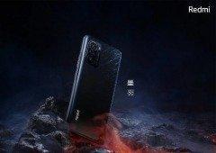 Xiaomi Redmi K40 aparece com design fantástico em imagem oficial