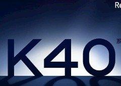 Xiaomi Redmi K40: autonomia impressionante é revelada em imagem