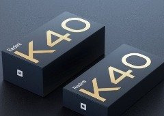 Xiaomi Redmi K40 e K40 Pro com design confirmado antes da apresentação