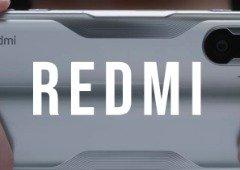 Xiaomi Redmi K40 Gaming Edition chega com duas ótimas surpresas