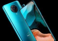 Xiaomi Redmi K40: novas informações do smartphone vão deixar-te muito feliz!