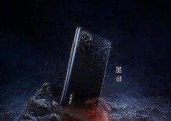 Xiaomi Redmi K40 Pro: a super-bateria que faltava para completar o quadro