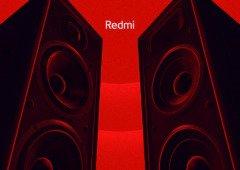 Xiaomi Redmi K40 Pro: não surpreende apenas no ecrã, mas também no som