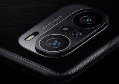 Xiaomi Redmi K40 tem câmaras fotográficas reveladas em imagem oficial!