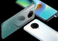 Xiaomi: Redmi K40 terão pelo menos 2 smartphones com Snapdragon 888