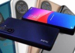 Xiaomi Redmi K50: primeiros segredos dos smartphones desvendados