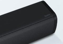 Xiaomi: Redmi lança soundbar com preço que te vai deixar impressionado