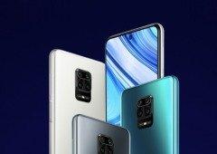 Xiaomi Redmi Note 10 4G tem especificações reveladas antes da apresentação