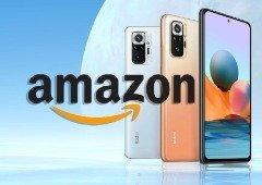Xiaomi Redmi Note 10: compra o smartphone a bom preço na Amazon