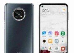 Xiaomi Redmi Note 10 e 10 Pro: mais informações sobre os próximos smartphones