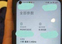 Xiaomi Redmi Note 10 é apanhado em alegadas imagens reais