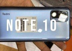 Xiaomi Redmi Note 10 pode ter uma incrível câmara macro. Eis como