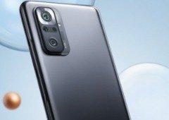 Xiaomi Redmi Note 10 Pro é o novo smartphone oficial do PUBG