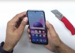 Xiaomi Redmi Note 10 quebra facilmente em teste de durabilidade (vídeo)