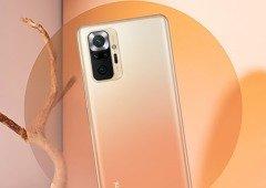 Xiaomi Redmi Note 10 são oficiais: excelência chegou à gama-média