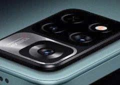Xiaomi Redmi Note 11: detalhes da câmara finalmente revelados
