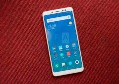 Xiaomi Redmi Note 5: Dark Mode chega finalmente em nova atualização
