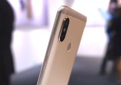 Xiaomi Redmi Note 5 Pro é o mais recente Android com Face Unlock