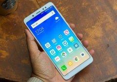 Xiaomi Redmi Note 5 Pro recebe a LineageOS 15.1 não-oficial