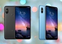 Compra um Redmi Note 6 Pro e recebe uma Xiaomi Mi Band 3 de oferta