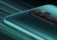 Xiaomi Redmi Note 8: confirma-se a presença do processador MediaTek G90T